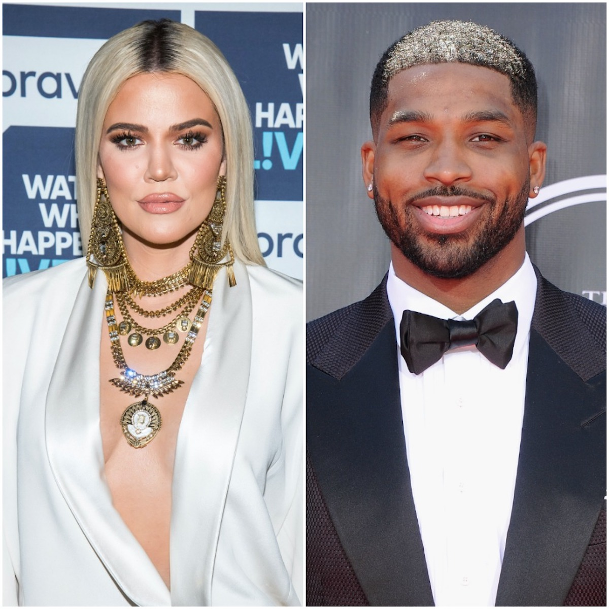 Khlo Kardashian And Tristan Thompson Reportedly Never Really Fell Out Of Love Despite Rocky Past