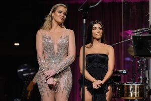 Khloé Kardashian Might Be Terrible at Instagram But Kourtney Has Fans Hooked