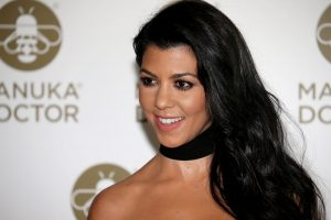 Fans Think It's 'Weird' That Kourtney Kardashian Has So Many Young Friends