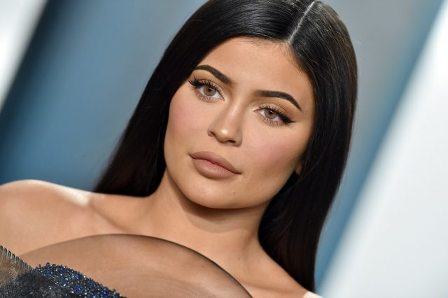 Kylie Jenner Calls Her Influence a 'Blessing' but Didn't Always Feel She Was 'Made for It'
