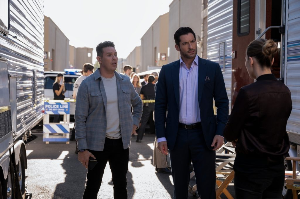 Lucifer Season 5 Episode 3 Recap Lucifer And His Brother Face Off