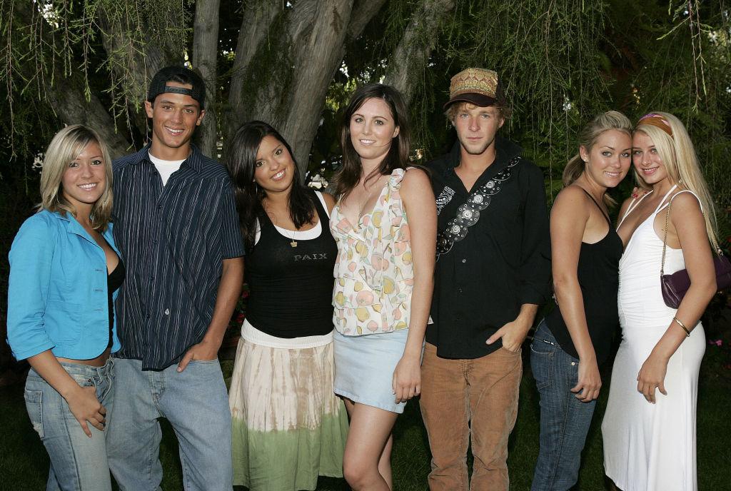 Laguna Beach cast - Kristin Cavallari