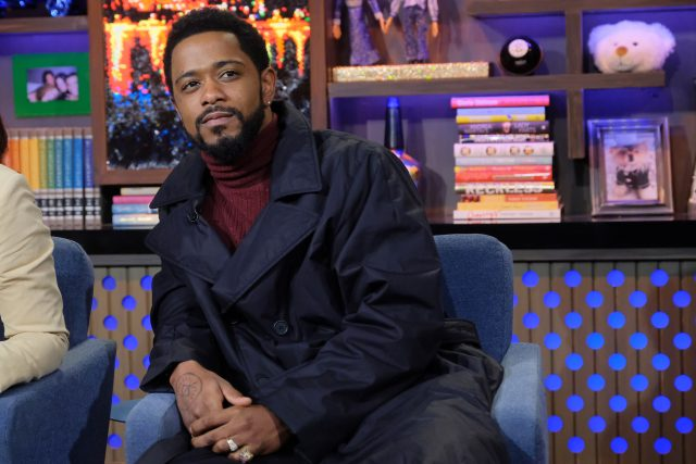 'Knives Out' Star LaKeith Stanfield Deletes Alarming Videos — What They Showed
