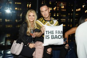 Did Mike 'The Situation' Sorrentino Ever Cheat on His Wife, Lauren Pesce?