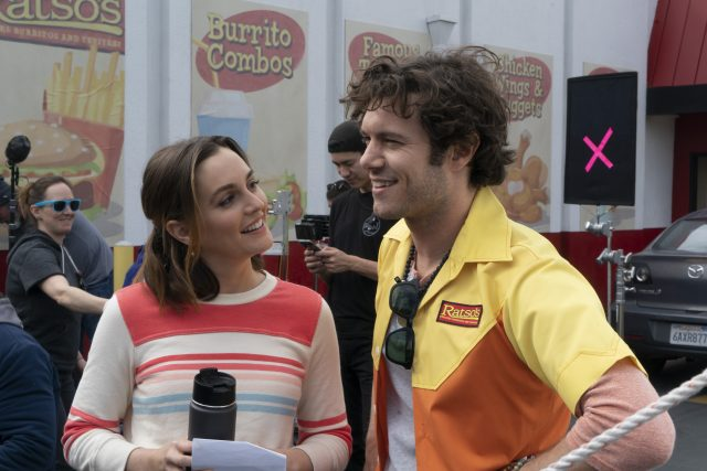 How Did Leighton Meester and Adam Brody Meet?
