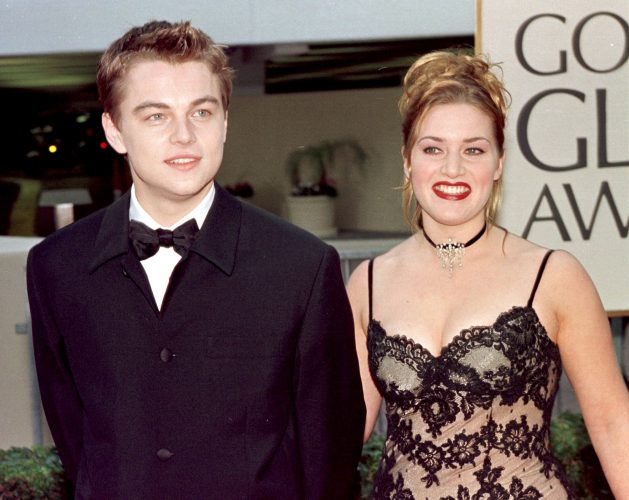 'Titanic': Why Kate Winslet Was Afraid to Work With Leonardo DiCaprio