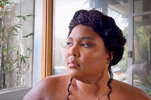 Lizzo Named Her Flute After Beyoncé's Alter Ego