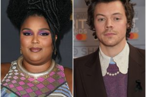Lizzo Is Being Canceled by One Direction Fans After Old Comments About Harry Styles Resurface