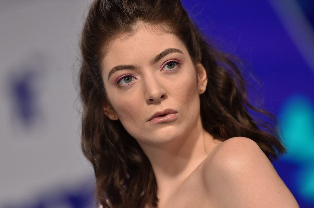 What Is Lorde's Real Name?