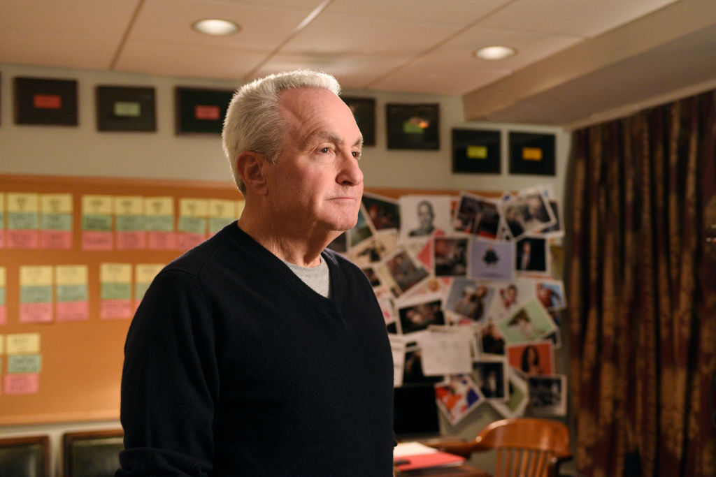 Lorne Michaels of Saturday Night Live