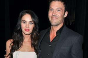 Brian Austin Green Is Really Upset Megan Fox Has Moved on So Quickly and Publicly With Machine Gun Kelly, Source Says