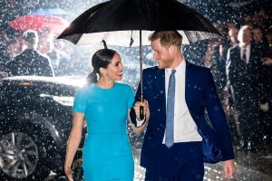 How Meghan Markle Put Prince Harry in a Trance and Made Him Obsessed with Her