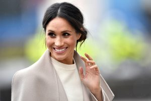Meghan Markle Set to Make a Rare Public Appearance Just Days After the Release of 'Finding Freedom'