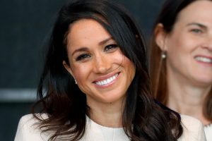 Why Meghan Markle Was Prepared for the Worst Before Meeting Prince William