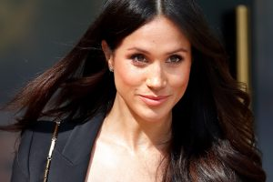 Meghan Markle Shares Favorite Soup Recipe Dear to Her Heart