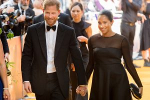 Meghan Markle and Prince Harry Proved They'll Never Return to Royal Life