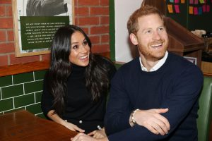 Meghan Markle and Prince Harry Just Bought Their First House in Santa Barbara, Insider Says