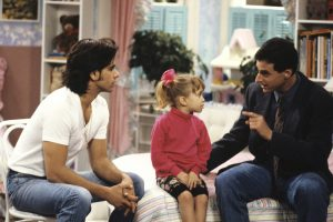What Are Michelle Tanner From 'Full House' Favorite Foods? This Character Often Shares Her Love for 1 Dessert