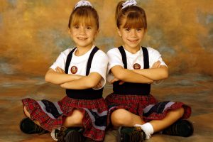 'Full House': Olsen Twins Had to Be Bribed With Red Gummy Bears to Get Their Lines Right