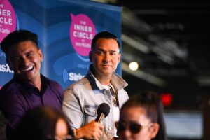 'Jersey Shore': Mike 'The Situation' Sorrentino's Audition Won Over Producers With This 1 Move