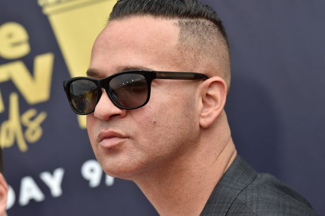 'Jersey Shore' Star Mike 'The Situation' Sorrentino Is the Victim of Mail Fraud — 'This Is Ridiculous'