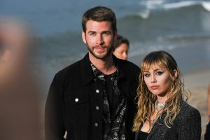 This Is What Miley Cyrus and Liam Hemsworth's Relationship Is Like One Year After Their Split