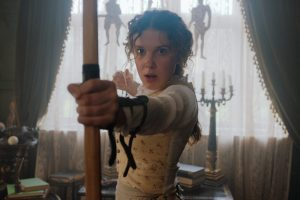 'Enola Holmes' Star Millie Bobby Brown Talks About Being Bullied, Says Her New Netflix Movie Is About 'Female Empowerment'