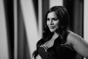 Mindy Kaling Has Never Cared If She Intimidates Men–'It's Total Crap'