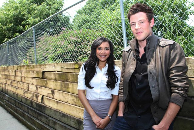 Naya Rivera Said Cory Monteith 'Seemed Like a Different Person' Months Before He Died