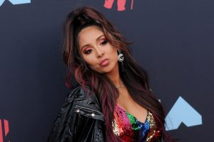 'Jersey Shore' star Nicole Polizzi's 'The Snooki Shop' Truck Was Shut Out of Seaside Heights