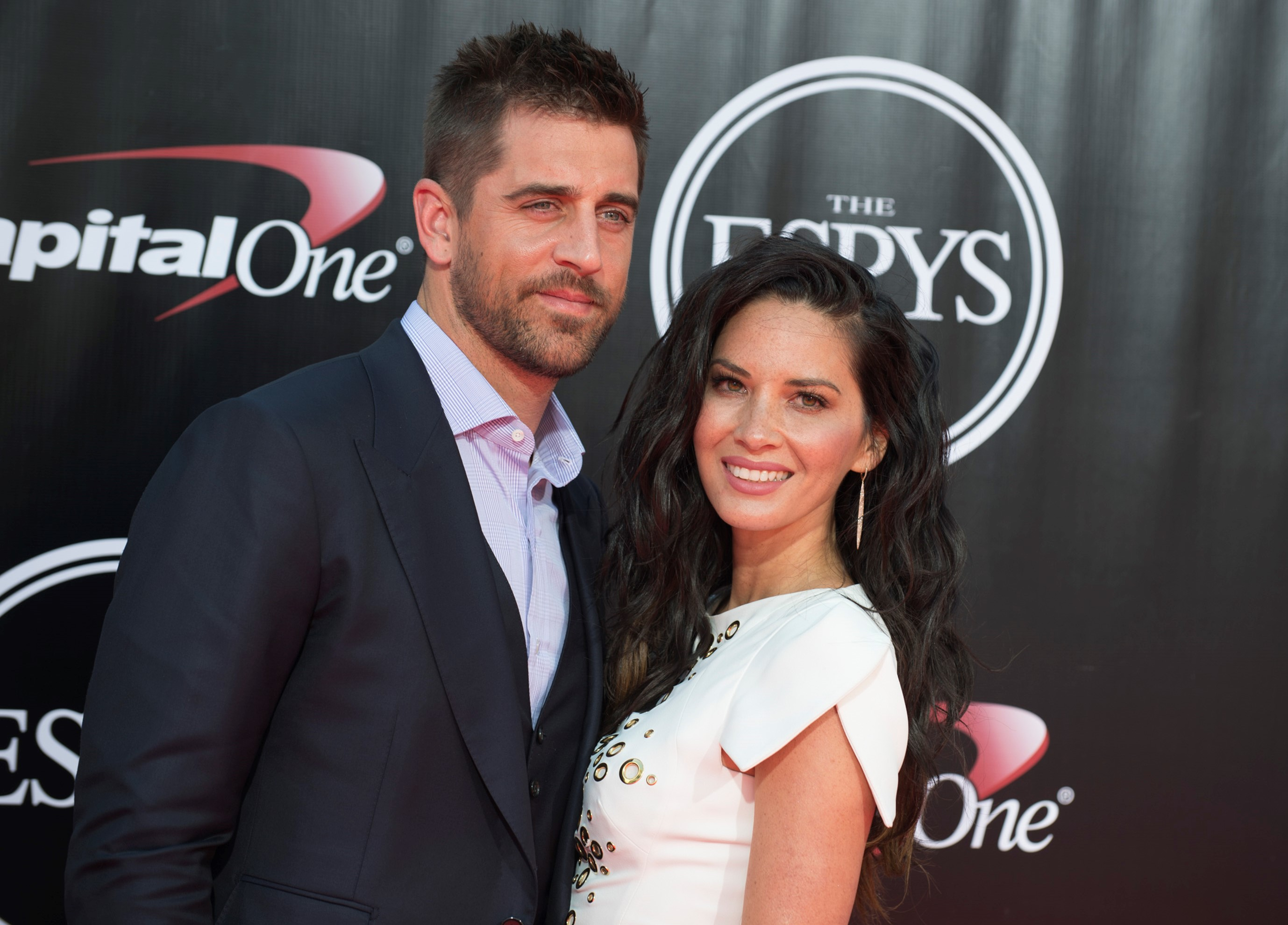 Did Olivia Munn Just Throw Shade At Ex Aaron Rodgers With Personal Relationship Details