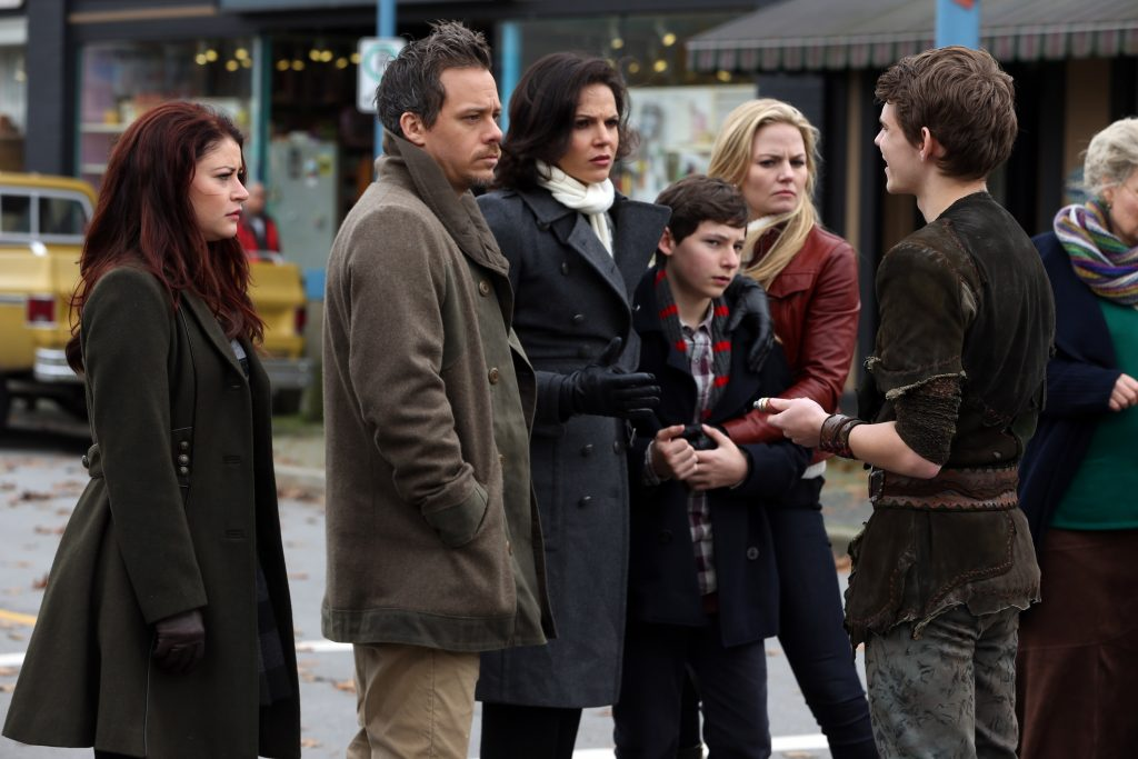 ABC's 'Once Upon a Time'