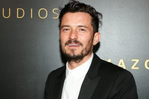 Orlando Bloom Is Excited to Be a Girl Dad for the First Time