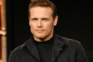 Is 'Outlander' Star Sam Heughan Really From Scotland?