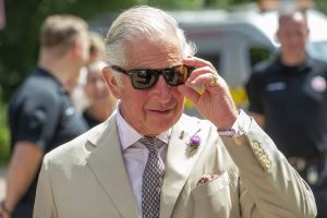 Prince Charles Is so High-Maintenance That He Won't Even Put Toothpaste on His Own Toothbrush