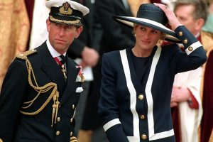 This Is the Very First Thing Prince Charles Said When He Heard Princess Diana Died
