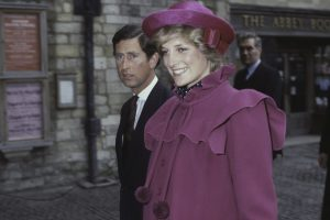 Who Called Prince Charles a 'Saint' for Putting Up With Princess Diana?