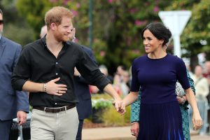 Meghan Markle and Prince Harry Will Never Make It in Hollywood, Expert Claims