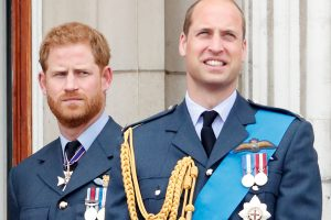 Prince William and Prince Harry Have Been Having Difficult Discussions Lately, Insider Says