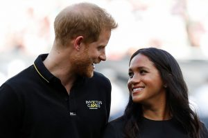 Prince Harry's Rumored Plans for Meghan Markle's 39th Birthday Revealed