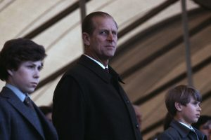 Prince Philip Had a Blunt Response To Accusations That He Cheated on Queen Elizabeth II, Source Says
