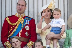 Prince William Will Give Princess Charlotte a Historical Title Change When He Takes the Throne, But Not George or Louis