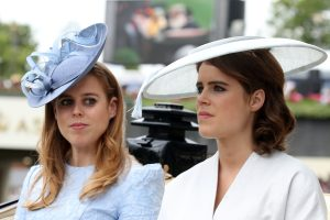 Most People Have No Idea Who Princess Eugenie and Princess Beatrice Are, Source Says