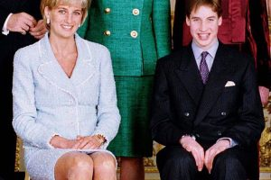 Did Prince William Approve of His Mother Princess Diana's Relationship With Dodi Fayed?