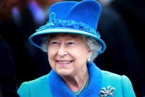 What Is Queen Elizabeth's Favorite Takeout Meal?