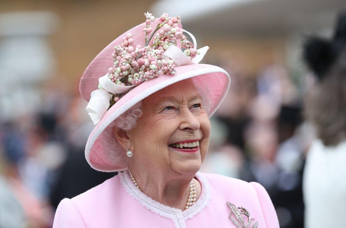 Queen Elizabeth Probably Never Had Pizza in Her Life