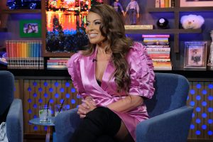 'RHONJ': Dolores Catania Says Luke Gulbranson From 'Summer House' Is 'Adorable'