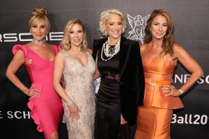 'RHONY': Dorinda Medley Is 'Threatened' By Her Possible Return to the Show Claims OG Jill Zarin