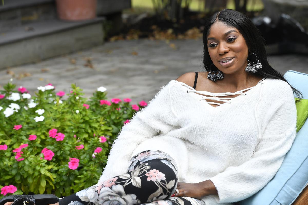RHOP Dr Wendy Osefo