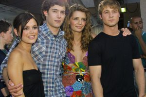 'The O.C.' Stars Were Over the Show by Season 3